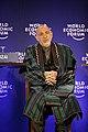 Flickr - World Economic Forum - Hamid Karzai - World Economic Forum Turkey 2008.jpg