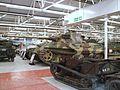 Flickr - davehighbury - Bovington Tank Museum 238 Tiger 2.jpg