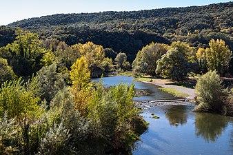 Fluvià desde Puente.jpg