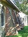 Flying buttresses - geograph.org.uk - 565708.jpg