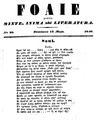 Foaie pentru minte, inima si literatura, Nr. 20, Anul 1840.pdf