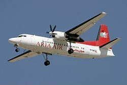 Fokker 50, Aria Air AN0709064.jpg