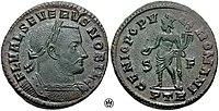 Follis-Flavius Valerius Severus-trier RIC 650a.jpg