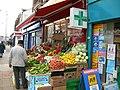 Food Shop on Thornton Heath High Street - geograph.org.uk - 605915.jpg
