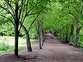 Footpath, Hampstead Heath, London - geograph.org.uk - 1860537.jpg