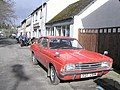Ford Cortina for sale - geograph.org.uk - 135393.jpg