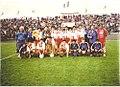 Formación del equipo argentino, AAAJ,.jpg
