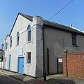 Former Independent Chapel (now demolished), Nile Street, Emsworth (March 2012) (1).JPG