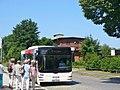 Forst - Busbahnhof (Bus Station) - geo.hlipp.de - 38941.jpg