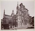 Fotografi av kyrka i Pavia, Italien - Hallwylska museet - 103110.tif