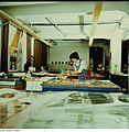 Fotothek df n-35 0000023 Facharbeiter für Druckformherstellung.jpg