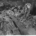 Fotothek df ps 0000395 001 Kriege ^ Kriegsfolgen ^ Zerstörungen - Trümmer - Ruin.jpg