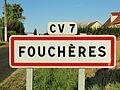 Fouchères-FR-89-panneau d'agglomération-02.jpg