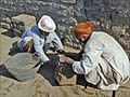 Fouilles du Ramesseum (Egypte) (3910065327).jpg