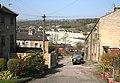 Foulridge, Lancashire, Chapel Street - geograph.org.uk - 1801777.jpg