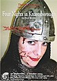 Four Nights in Knaresborough by Paul Webb, Scottish Premiere, produced by Theatre Enigma, Traverse Theatre, 2004.jpg