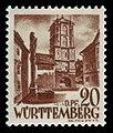 Fr. Zone Württemberg 1948 21 Ravensburger Tor Wangen.jpg