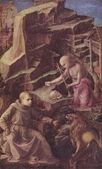 St. Jerome in Penance