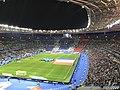 France - Biélorussie 2017-10-10 Stade France St Denis Seine St Denis 6.jpg