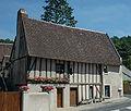 France Loir-et-Cher Lavardin Maison 03.JPG