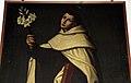 Francesco Curradi, Sant'Alberto carmelitano, 1610, 02.JPG