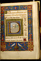 Francesco Marmitta - Leaf from Rangoni Bentivoglio Book of Hours - Walters W469118R - Open Obverse.jpg