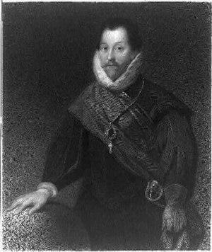 Raid on St. Augustine - Sir Francis Drake