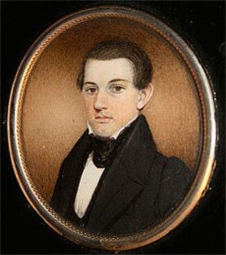 Francis Dunlavy - Image: Francis Dunlavy (Warren County Hist Soc)