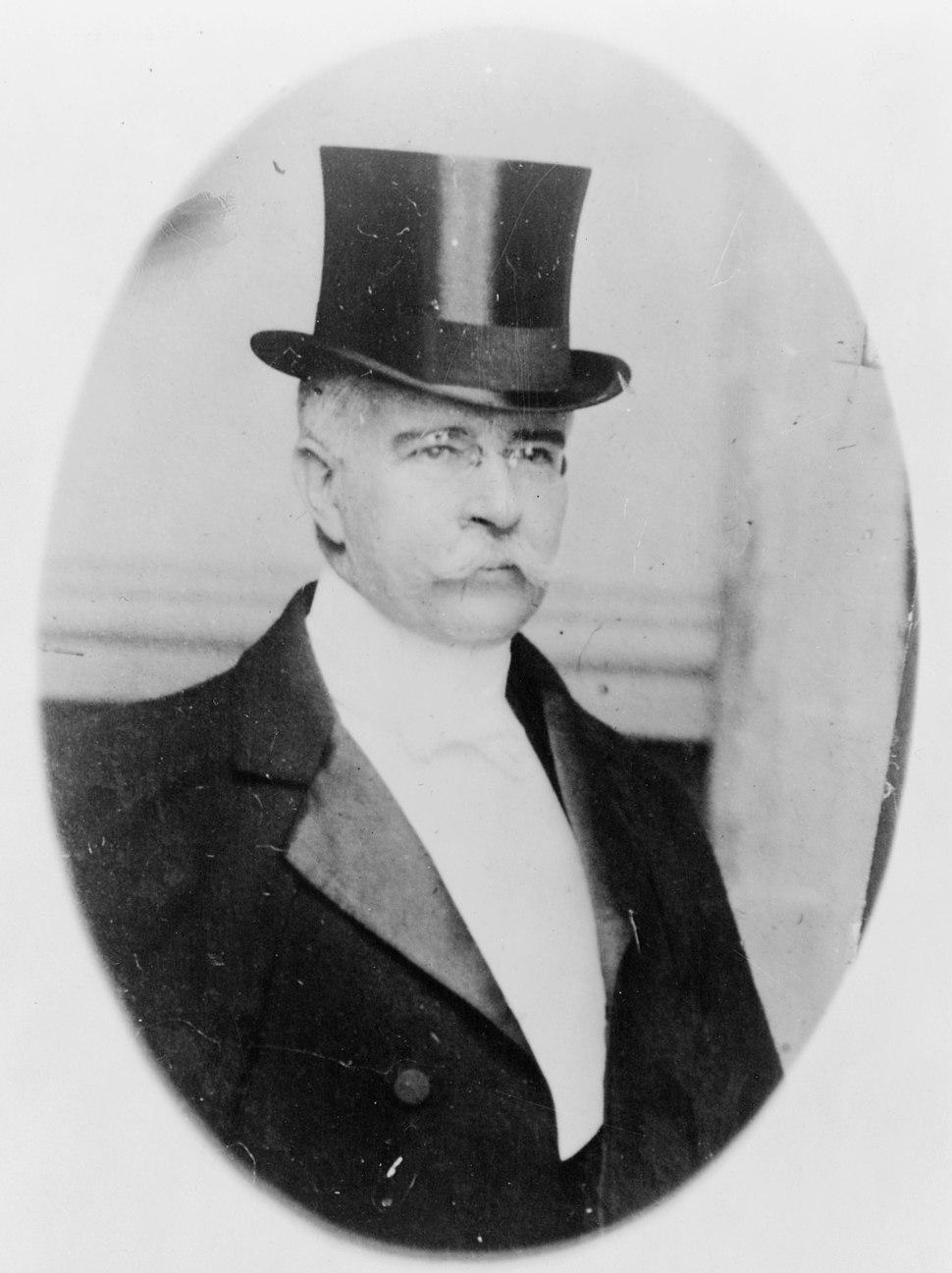 Francisco Leon de la Barra