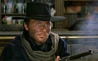 Django (character) film character