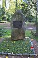 Frankfurt, Hauptfriedhof, Ehrengrab J 751a Boettger.JPG