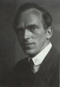 Frans G. Bengtsson (1894–1954).