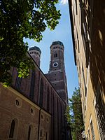 Frauenkirche and its towers.jpg