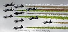 Frecce Tricolori Sola Airshow 2017.jpg