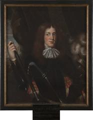 Fredrik Kasimir, 1650-98, hertig av Kurland