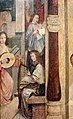 Frei carlos, annunciazione, 1523, 02 angeli musicanti.jpg