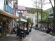 Studentenstadt Freiburg