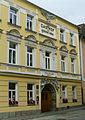 Freistadt Goldenen Adler Salzgasse 80127.JPG