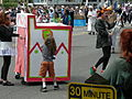 Fremont Solstice Parade 2007 - jack-in-the-box 04.jpg