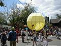 Fremont Solstice Parade 2007 - solar system 04.jpg