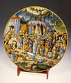 French - Ewer Basin with the Gathering of Manna - Walters 481374.jpg