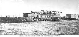 French 520 mm howitzer on cradle sliding recoil railway mount.jpg