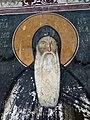 Fresco of Stefan Nemanja in King's church Studenica.jpg