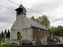 Fressancourt (Aisne) église Saint-Pierre et Saint-Paul (02).JPG