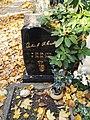 Friedhof der Dorotheenstädt. und Friedrichwerderschen Gemeinden Dorotheenstädtischer Friedhof Okt.2016 Dietrich Unkrodt.jpg