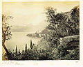 Frith, Francis (1822-1898) - n. 178 - Lake of Como - Varenna.jpg