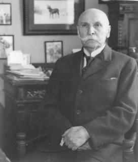 Fritz R. Huitfeldt
