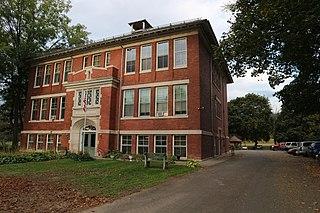 Nichols High School