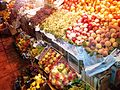 Fruit stors in buchers street - panoramio - Masoud Akbari.jpg