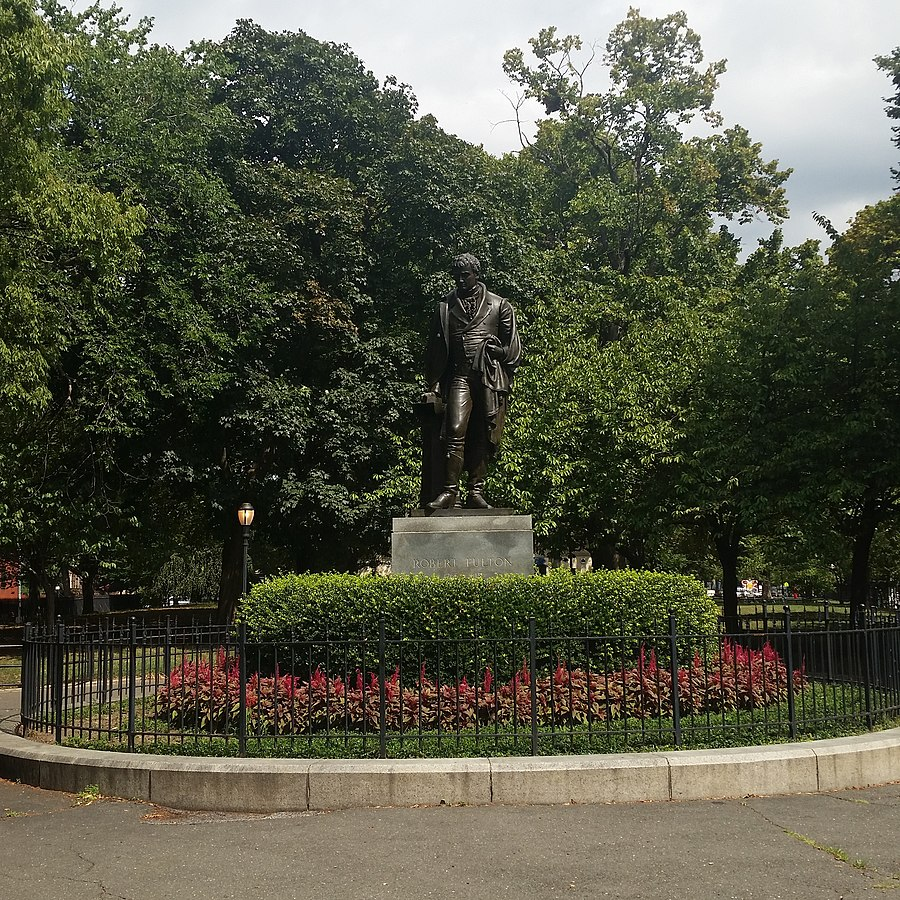 Fulton Park